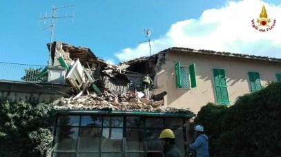 Terremoto Amatrice micro imprese
