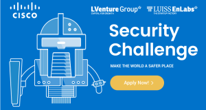 security-challenge-luiss-enlab-cisco