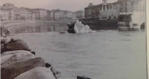 Alluvione, Pisa, Toscana