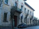 La casa circondariale Don Bosco di Pisa