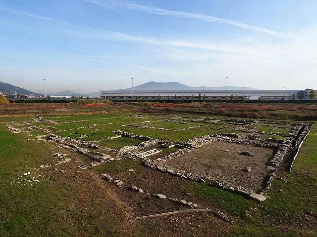 Prato, la città etrusca di Gonfienti diventerà parco archeologico (ph. P. Opaxir)