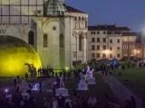 E' stata veramente Gold l'edizione 2016 del Lucca Comcs & Games, che ha visto la presenza di oltre 500mila visitatori dentro e fuori le mura lucchesi.