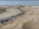 Israele, donne di tre religioni marciano per la pace