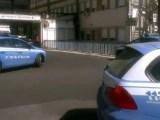 Polizia Volanti Caltanisetta Disabili