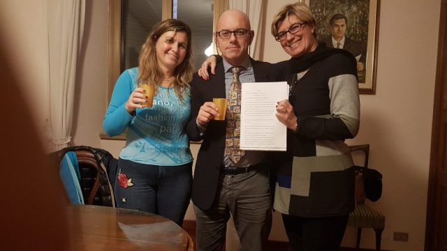 italia notizie 24 costituzione cooperativa