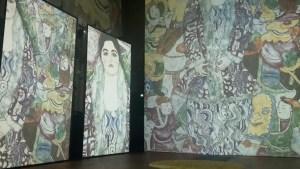 Klimt Experience ph. Patrizia Russo