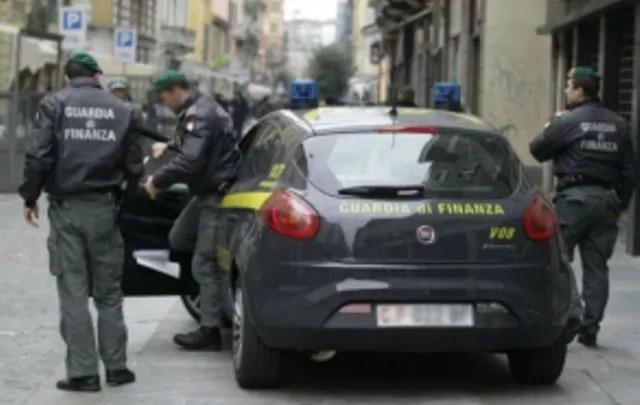 appalti campania arresti guardia di finanza