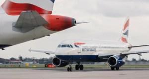 Risarcimento airhelp british airways