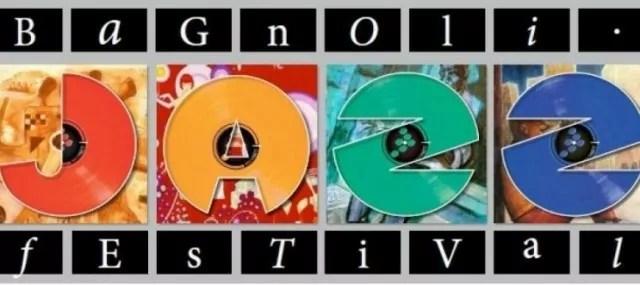 Il logo del Bagnoli Jazz Festival 2017
