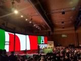 Matteo Renzi segretario del Pd