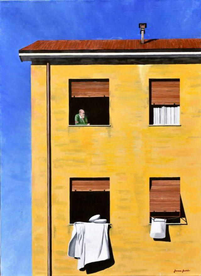 Istanti Francesco Gentilini