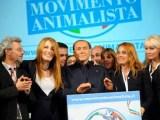 Michela Brambilla Movimento Ambientalista