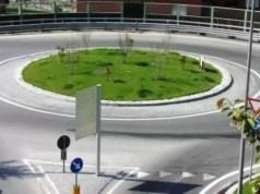 Sicurezza stradale nelle rotatorie