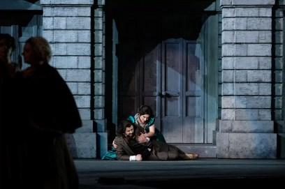Arena di Verona Opera Festival 2017 Nabucco Giuseppe Verdi (ph. NV)