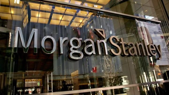 Morgan Stanely derivati