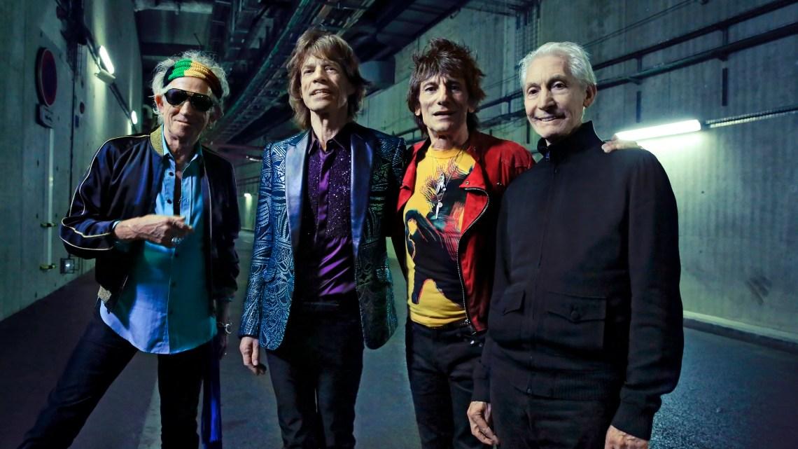 Parte sabato da Amburgo No Filter, tour europeo dei Rolling Stones. I vecchi leoni del rock suonano anche al Summer fest di Lucca.