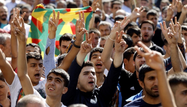 Referendum in Kurdistan