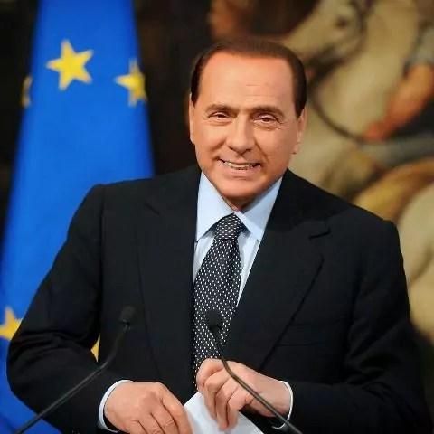 Il presidente di Forza Italia Silvio Berlusconi (ph. Facebook).