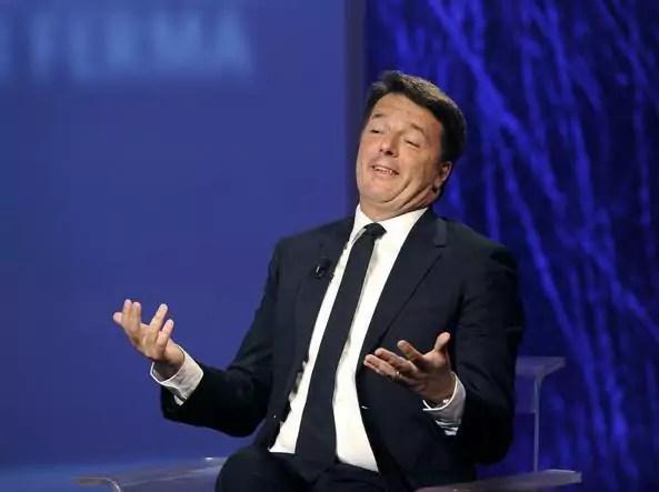 Renzi Matteuccio Game over!