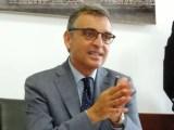 Banca Etruria, il Procuratore di Arezzo Rossi (ph. Arezzo Notizie).