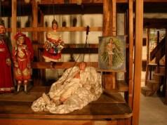 Fondazione Sicilia bando beni culturali pupi siciliani