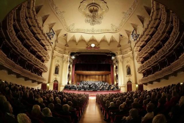 Teatro Tilarmonico Verona ph. Ennevi