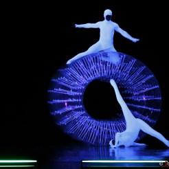Appuntamento con la danzal'11 marzo al Teatro Verdi di Firenze: in scena Night Garden, spettacolo di Evolution Dance Theater.