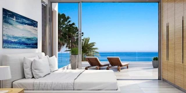 Condohotel a Cipro