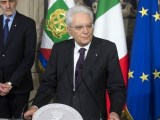 Sergio Mattarella Presidente Repubblica Quirinale