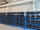 bitcoin mining factory