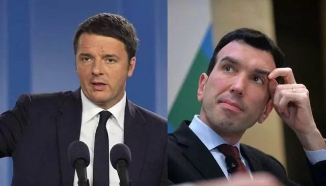 Direzione Pd Martina Renzi