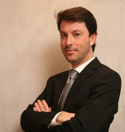 Stefano Della Valle, Iota Evangelist Network.