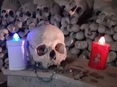 culto dei morti cimitero fontanelle napoli