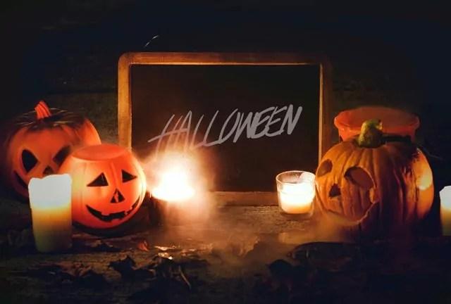 morti halloween