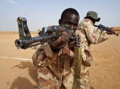 Sahelo-Sahara jihad