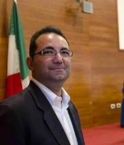 Ermelindo Lungaro, docenteo al Master Anticorruzione dell'università Tor Vergata di Roma.