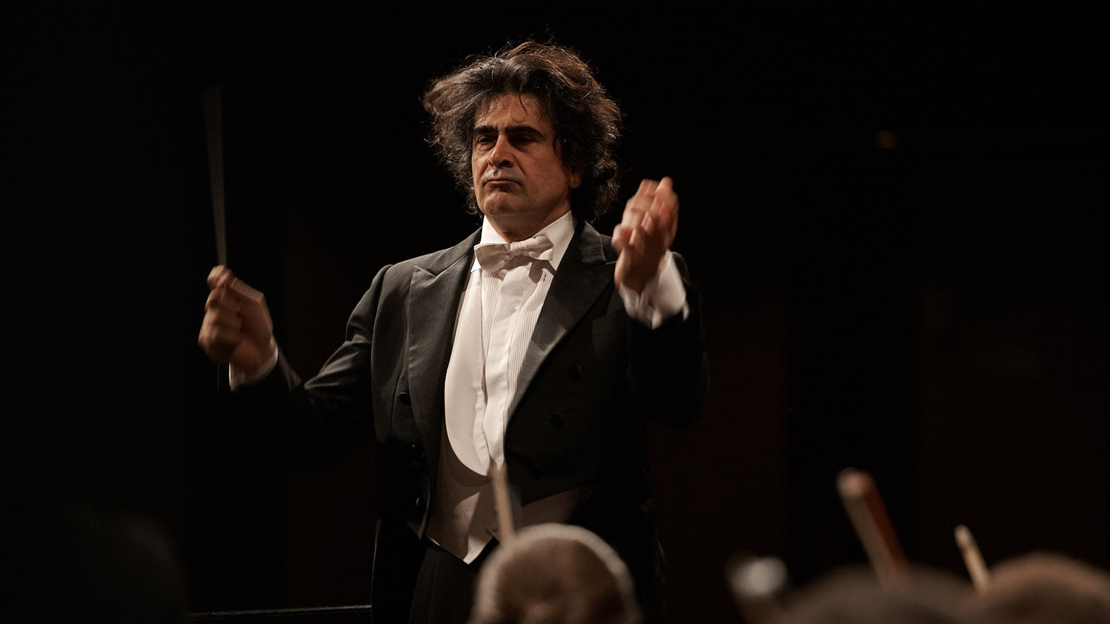 Il maestro Alberto Veronesi