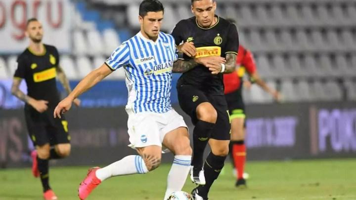 Sembrava un campionato già decretato, e invece la Juve fa due punti in tre partite, e l'Inter è a 6 punti di distanza, tallonata dall'Atalanta.