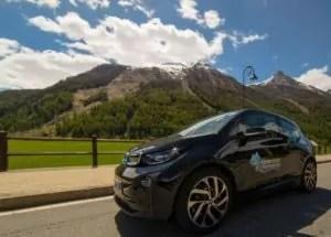BMW i3_credit Lorenzo Martinengo (Martinengo Team)