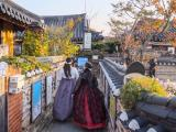 La Corea vista dagli italiani