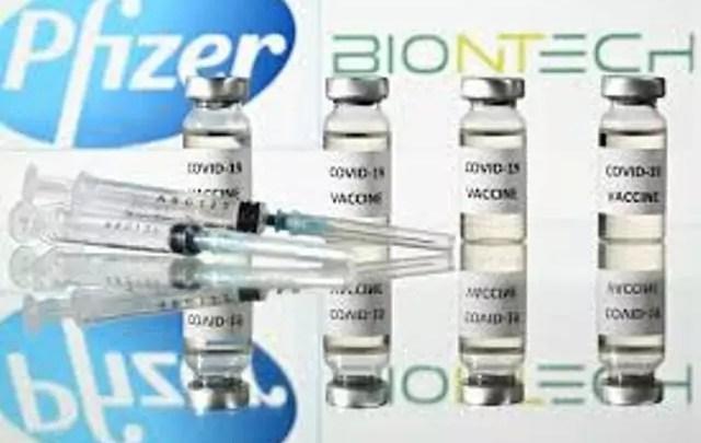 Pfizer, vaccino, Covid-19