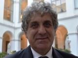 Paolo Jorio, neo direttore del Museo Correale di Sorrento.