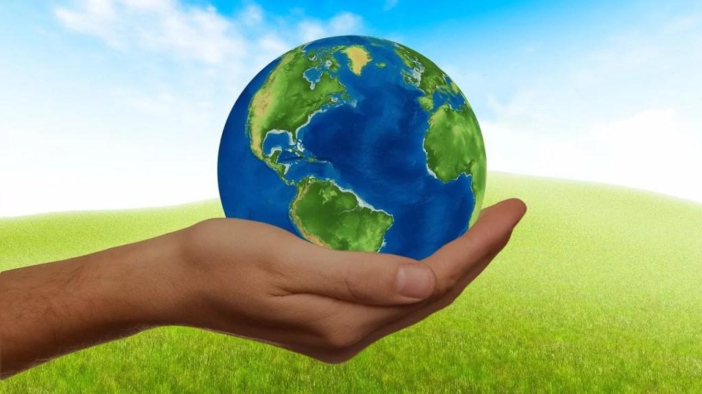 Sustainability greenwashing ambiente terra ecologia green