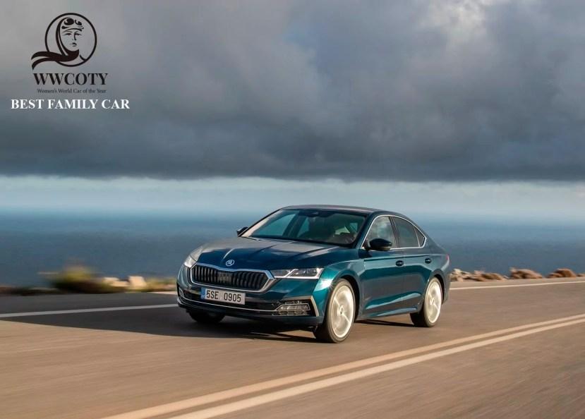 Best Family Car Skoda-Octavia-2020-1600-0b
