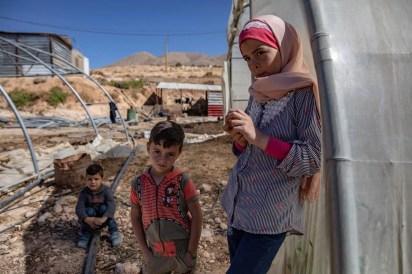 Il tempo sospeso, dieci anni di guerra in Siria nelle foto di Francesca Volpi