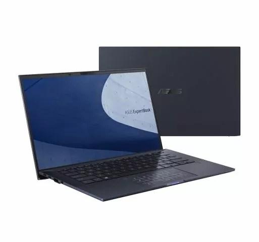 ExpertBook B9: Asus annuncia l'arrivo della nuova generazione di laptop business