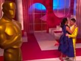Priyanka Chopra Jonas e Nick Jonas annunciano le nomination per il 93esimo Annual Academy Awards lunedì 15 marzo 2021 (Ph.: HANDOUT / A.M.P.A.S.).