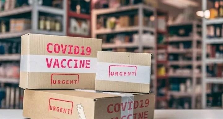 Vaccinazione di massa Puglia