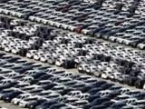 Auto mercato vendita