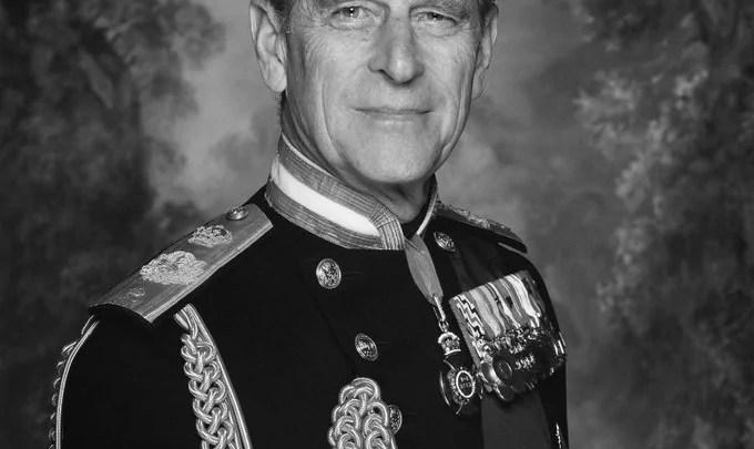 """Morto Principe Filippo: avrebbe compiuto 100 anni il prossimo 10 Giugno. Annuncio ufficiale da Buckingham Palace (credit account Twitter """"The Royal Family"""")"""